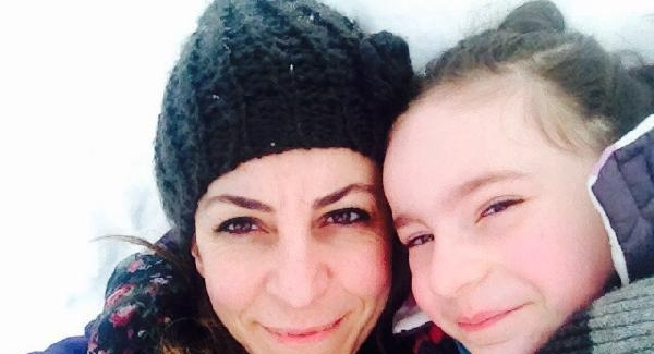 Kızı kaçırılan anneye bir şok'ta Fransa'dan geldi