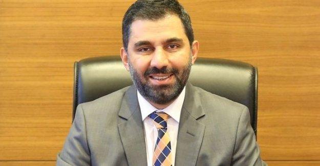 Kocaeli Ticaret Odası Başkanı Murat Özdağ'a gözaltı!