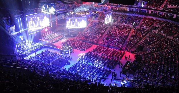 League of Legends Türkiye Büyük Finali 13 Ağustos'ta
