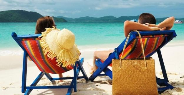 Memurlara tatil fırsatı yaratılıyor