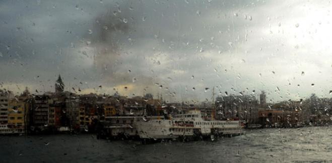 Meteoroloji İstanbulluları şu saatler arası uyardı