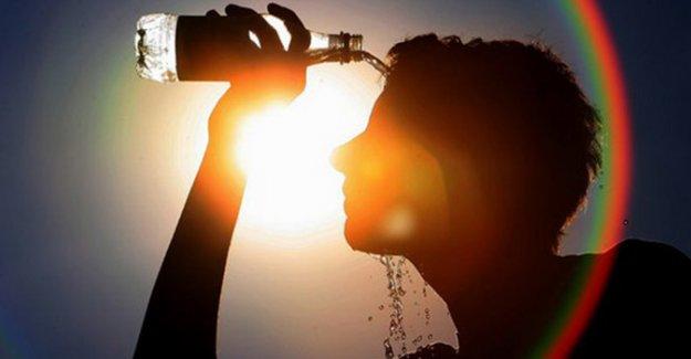 Meteoroloji: Sıcaklıklar hafta sonu düşecek!