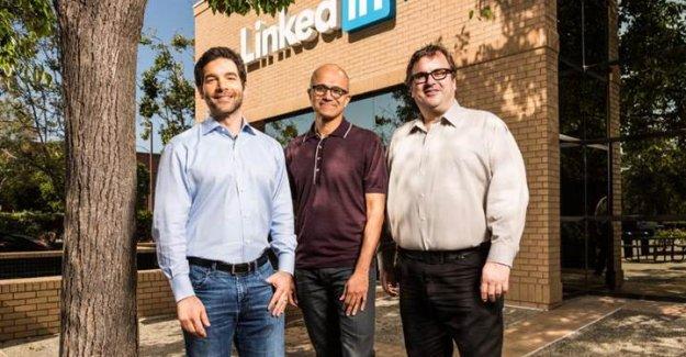 Microsoft sosyal medyayı sallayacak