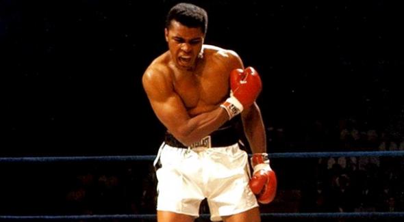 Muhammed Ali'nin unutulmaz anları