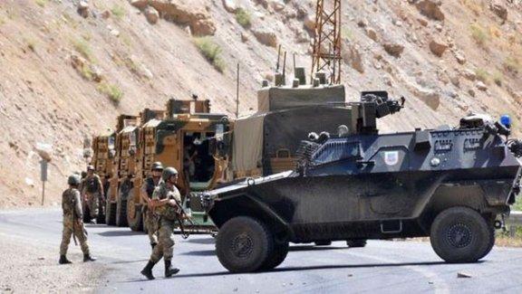 Muş'ta dev PKK operasyonu!