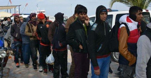 O ülkede Kürtler sınır dışı ediliyor!