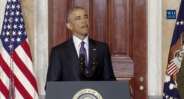 """Obama: """"'Radikal İslam' demek bize ne kazandırır?"""""""