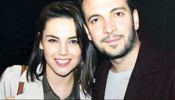 Oğuzhan Koç'un sevgilisini hayran fotoğrafları kızdırdı