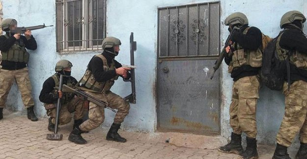 Operasyonların bilançosu: 325 günde 7 bin 600 terörist etkisiz hale getirildi!