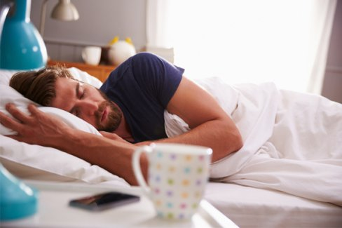 Oruçluyken uyumak Günah Mı - Uyuyarak Oruç Tutmanın Hükmü Nedir?