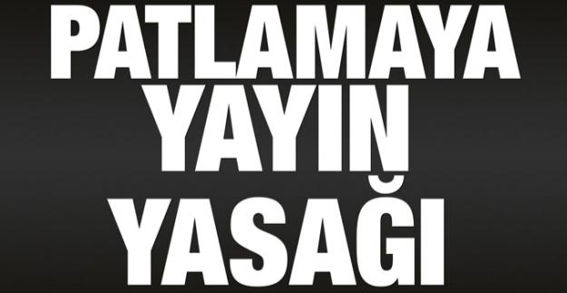 Patlama ile ilgili yayın yasağı geldi! Atatürk Havalimanı Patlamasına RTÜK'ten Yasak!