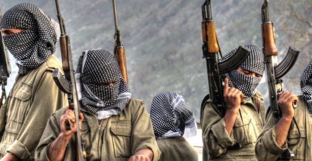 PKK'nın Türkiye'deki Kandil'i: Şenyayla!