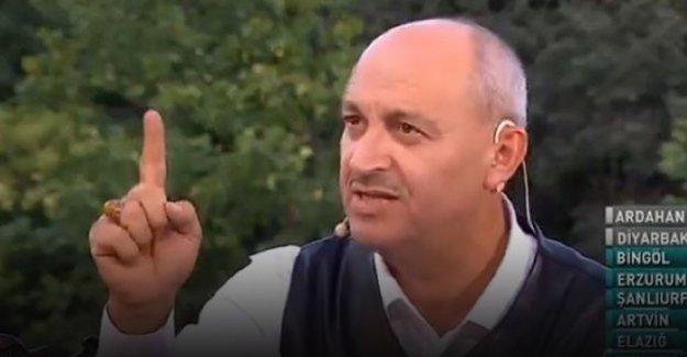 Prof. Dr. Mustafa Aşkar Kimdir Kaç Yaşında Nereli - Namaz Kılmayan Hayvandır! -TRT iftar!