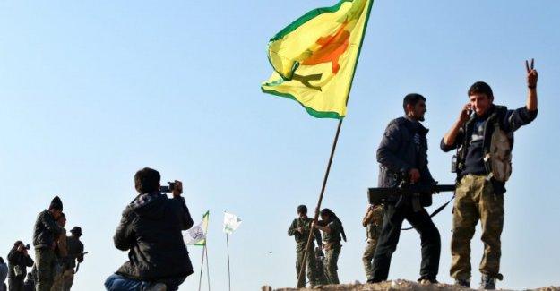 PYD, Menbiç'in adını değiştirdi! Kürt şehri mi yapıyorlar?