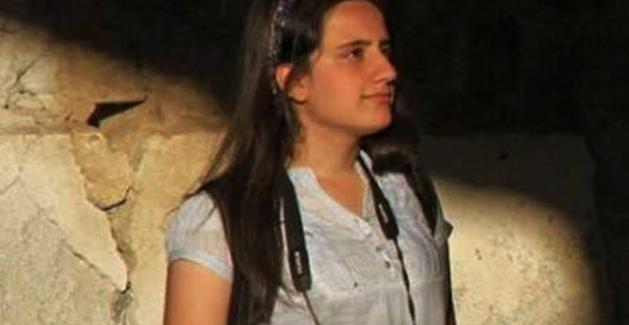 Rozerin Çukur'un cenazesi teşhis edildi