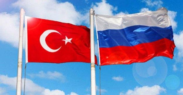Rus Dışişleri'nden Ankara'ya flaş davet!