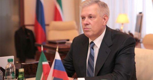 Rusya: Türkiye'den sebze-meyve ithalatını yasaklama niyetinde değiliz