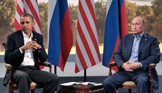 """Rusya ve ABD arasında gerilim artıyor, """"sonuçları olacaktır!"""""""