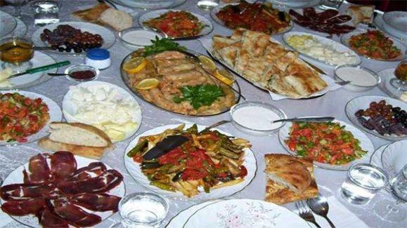 Sahurda neler yemeliyiz Neler Yememeliyiz -Tok Tutan Yiyecekler Neler? -Sağlık Bakanlığı!