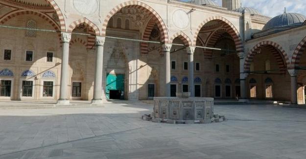 Samsun'da tecavüze uğrayan kız cami avlusuna bırakıldı
