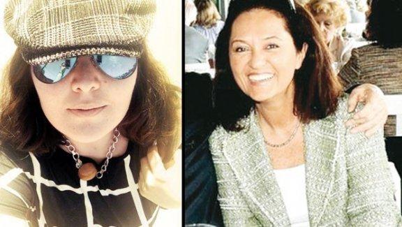 Sarıyer'de Annesini öldüren kızın mahkemesi görüldü