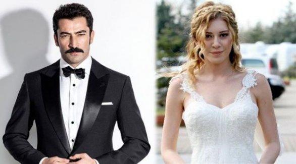 Sinem Kobal'dan evlendikten sonra ilk görüntü: Evlilik yaramış!