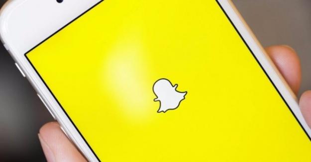 Snapchat Twitter'ı solladı!