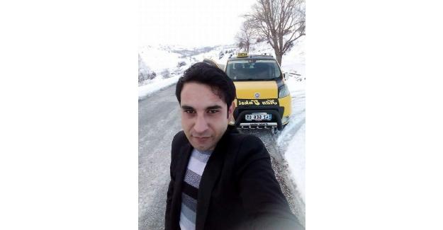 Taksici cinayeti sanıklarına, ağırlaştırılmış ömür boyu hapis cezası.