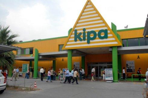 Tesco Kipa Migros'a satıldı