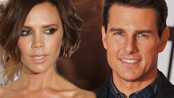 Tom Cruise ve Victoria Beckham kuş dışkısıyla gençleşiyor