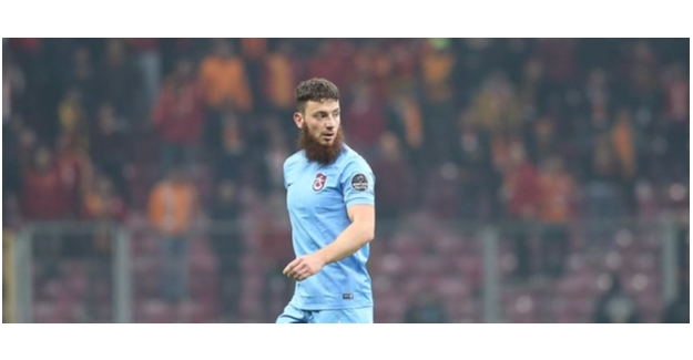 Trabzonspor'dan sakal yasağı iddialarına cevap geldi