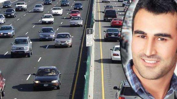 Trafikte tartıştığı ve silah gösterdiği kişi savcı çıkınca...