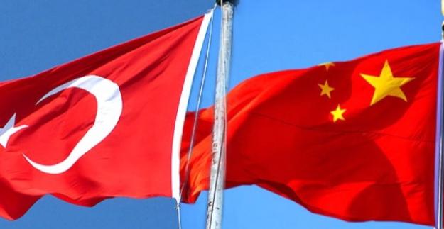 Türkiye ile Çin işbirliğinde somut adımlar atacak