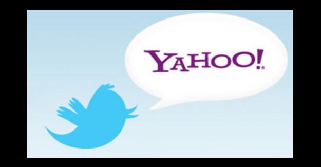 Twitter Yahoo'yu mu satın alıyor?