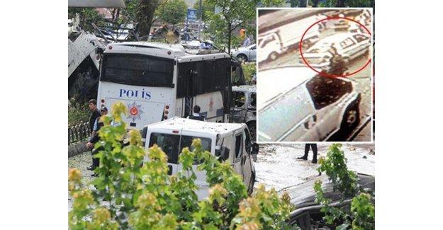 Vezneciler'i kana bulayan terörist kadın çıktı