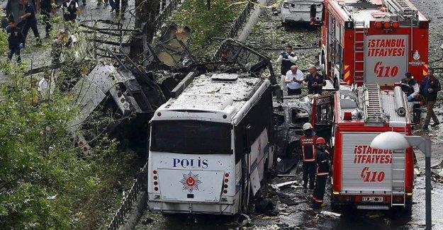 Vezneciler saldırısında flaş gelişme: Canlı bomba çıktı!