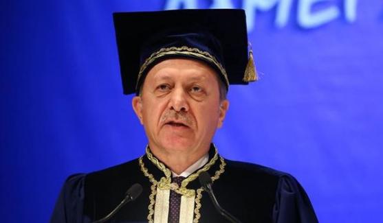 YSK, Cumhurbaşkanı Erdoğan'ın diplomasının incelenme talebini reddetti