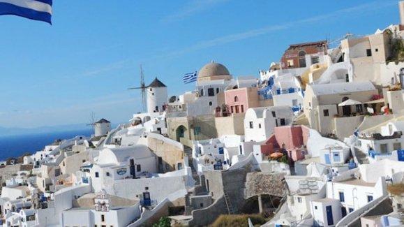 Yunanistan'da Türklere %20 indirim