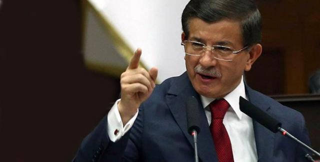 Ahmet Davutoğlu'nun sonunu İslamcı politika mı getirdi?