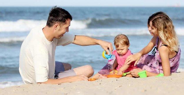 Çocuklu tatilde dikkat edilmesi gerekenler