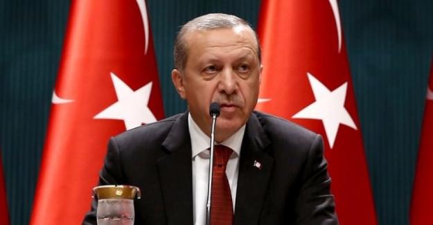 """Cumhurbaşkanı Erdoğan """"13 bin 165 kişi gözaltında"""""""