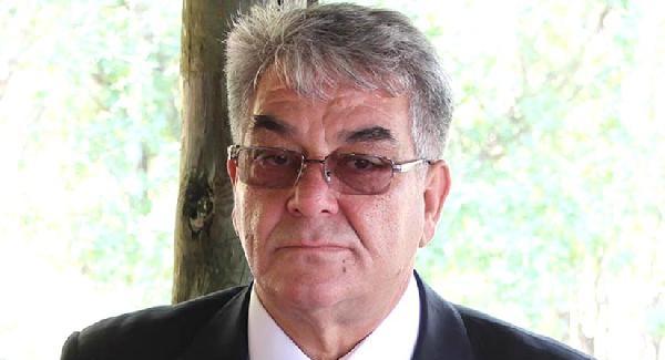 Darbe girişimi gecesi okunan salaya tepki gösteren belediye başkanı serbest kaldı