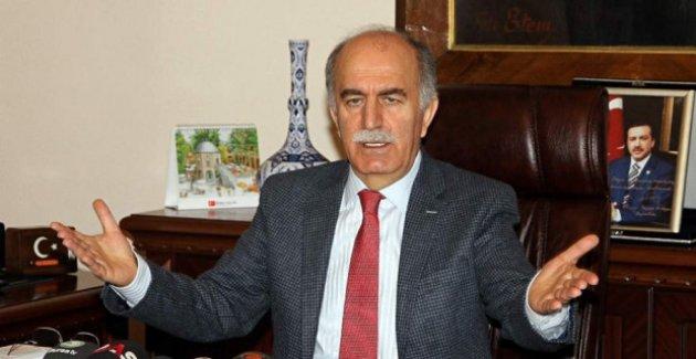 Eski Bursa Valisi Şehabettin Harput'a gözaltı!