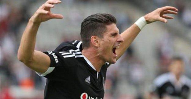Fenerbahçe Gomez için harekete geçti
