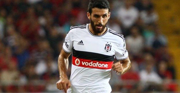 İsmail Köybaşı Fenerbahçe ile anlaştı