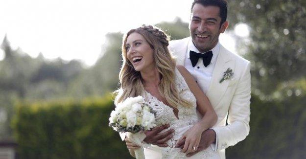 Kenan İmirzalıoğlu ve Sinem Kobal aynı dizide!