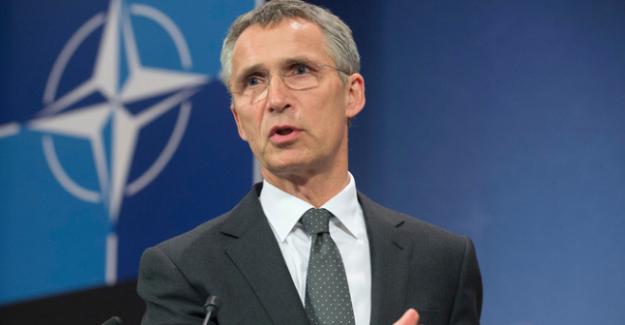 """NATO, """"Türk hava savunmasını güçlendirdik"""""""