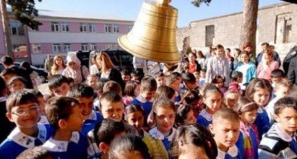 Okullar ne zaman açılacak? Bakan Yılmaz açıkladı
