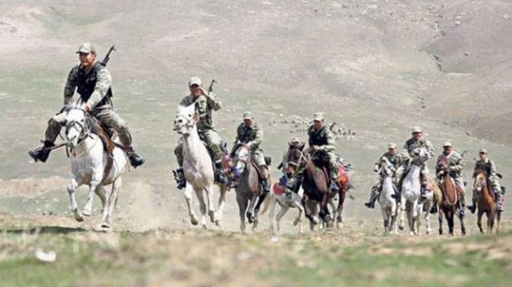 PKK bir tek o köye giremiyor!