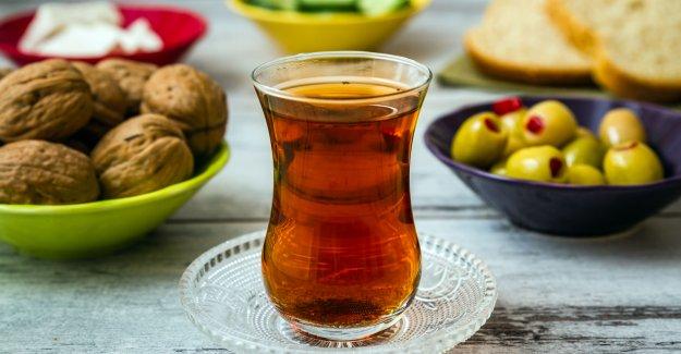 Ramazan Sonrası Metabolizmanızı Hemen Hızlandırmak İçin 5 Tüyo